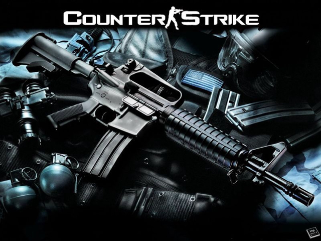 cs 1 6. Steam - Counter-Strike Counter